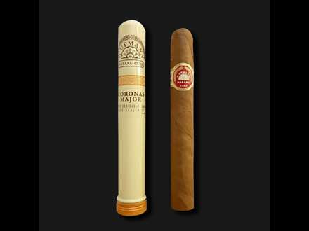 H.Upmann Coronas Major