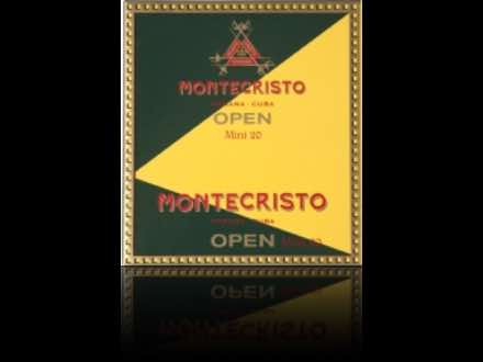 Montecristo Open Mini 20
