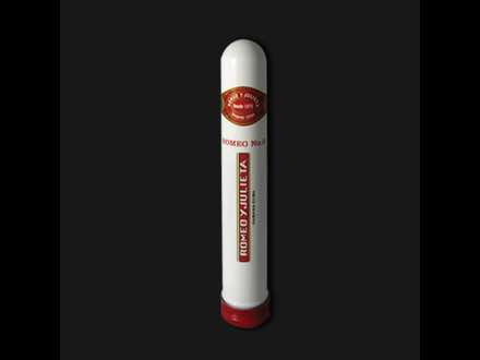 Romeo y Julieta No.3
