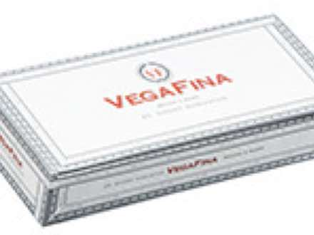 VegaFina Short Robusto 25